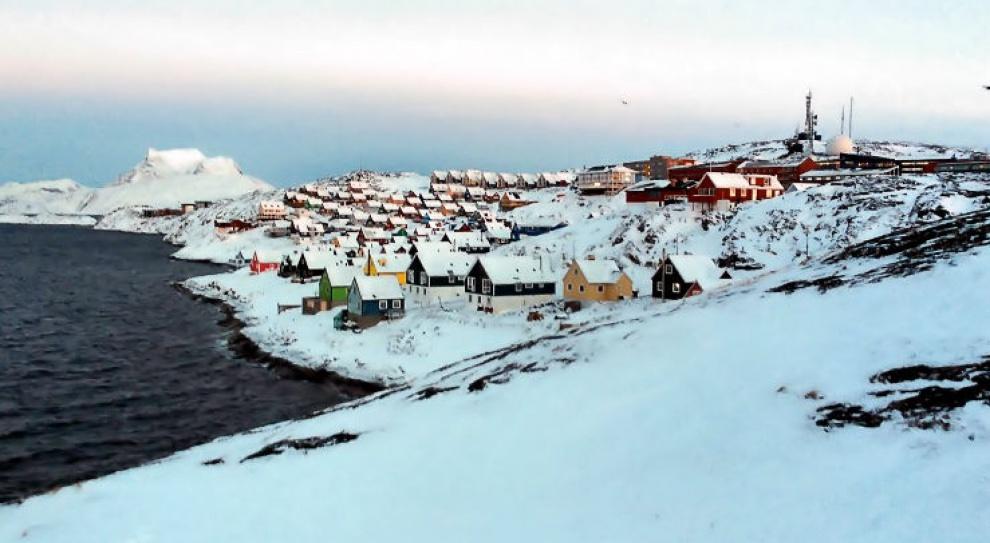 Majman: Polskie firmy mają szansę na arktycznym rynku