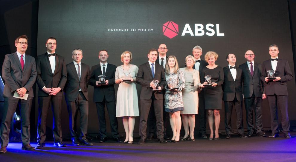ABSL Diamonds: Wybrano najlepsze firmy BPO i SSC
