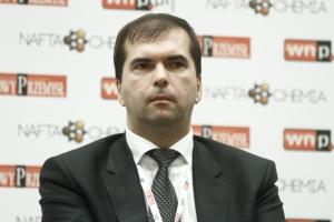 Dariusz Krawczyk prezesem Polnordu
