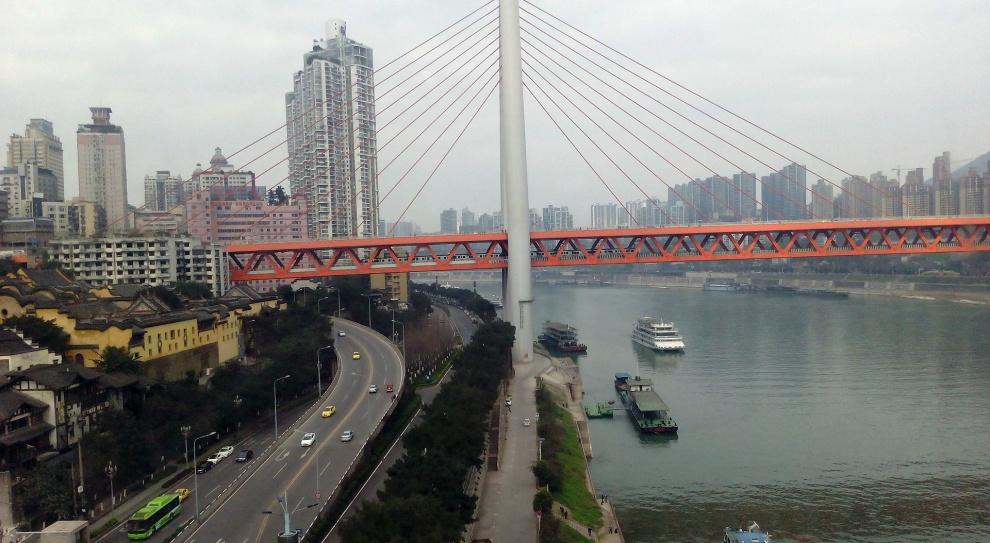 Chińczycy będą pracować cztery i pół dnia w tygodniu