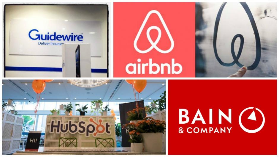 Airbnb, Bain&Company, Guidewire. Oto najlepsze miejsca pracy według Amerykanów