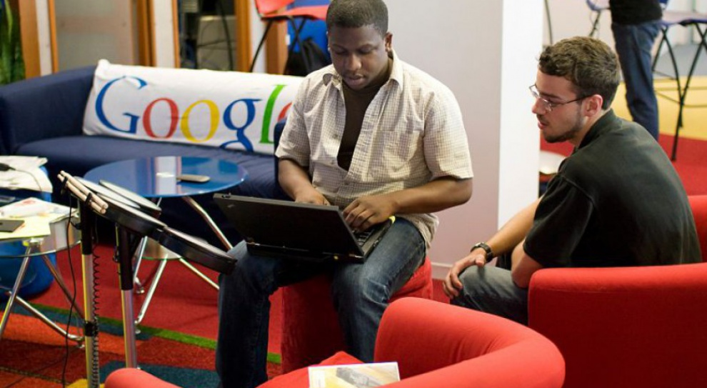Jak Google rekrutuje i ocenia ludzi?