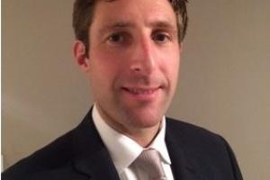 Jonathan Steel dyrektorem w BNP Paribas Real Estate