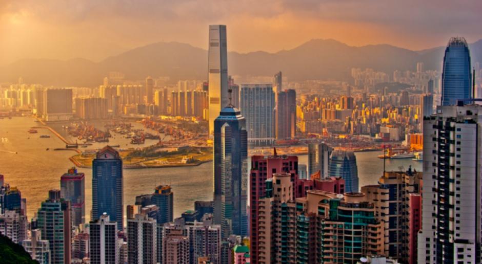 Hongkong przyciąga polskie start-upy