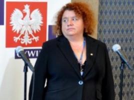 Claudia Torres-Bartyzel zrezygnowała ze stanowiska szefa Służby Cywilnej