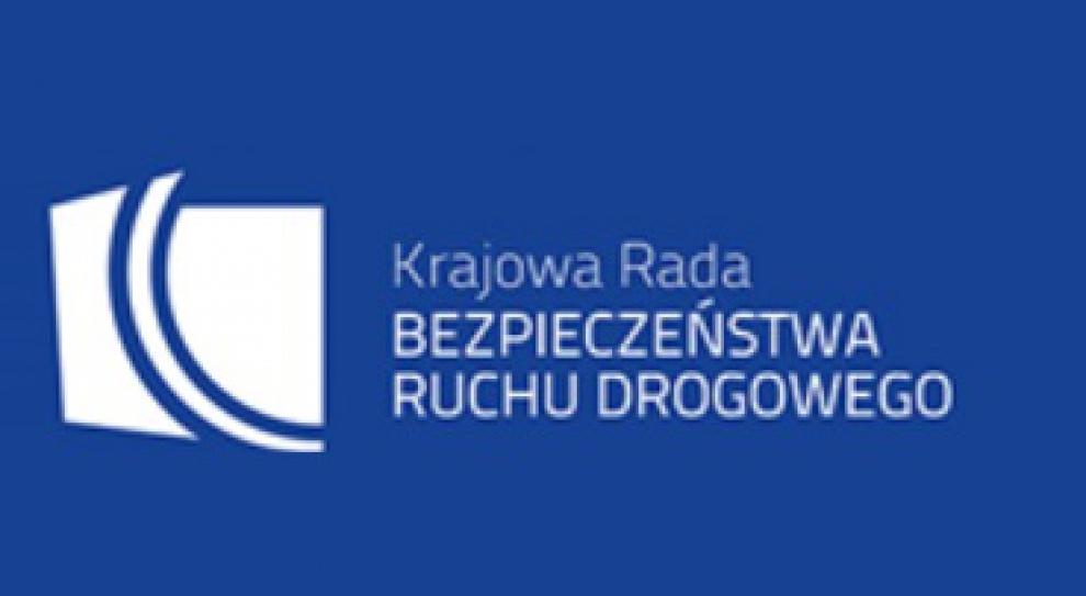 Konrad Romik zastąpi Agatę Foks na stanowisku sekretarza Krajowej Rady Bezpieczeństwa Ruchu Drogowego