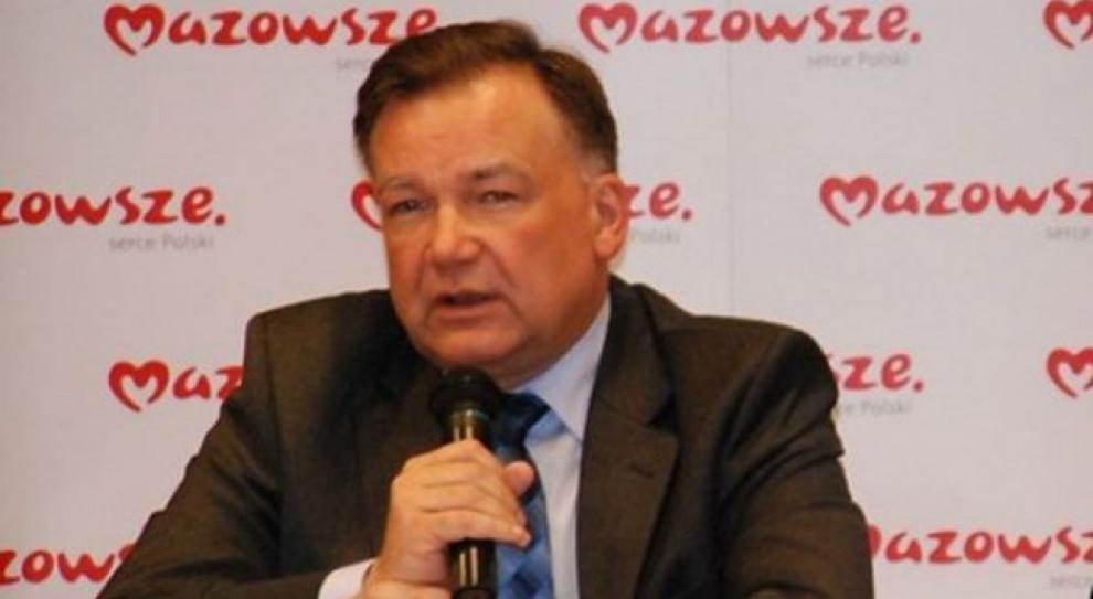 Mazowsze: Wojewódzka Rada Dialogu Społecznego rozpoczęła działalność