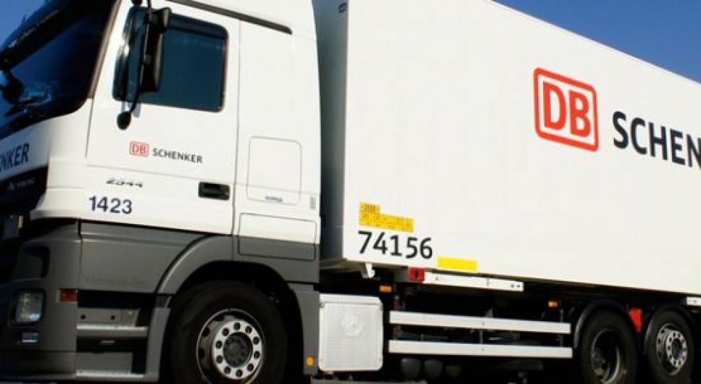 90 proc. stażystów zostało w DB Schenker Logistics