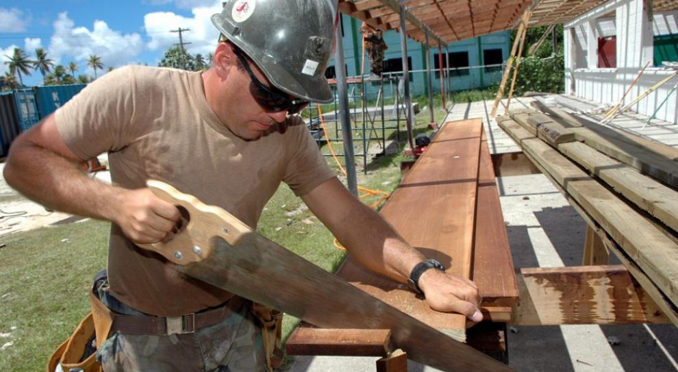 Zatrudnienie w branży budowlanej: Firmy szukają pracowników na Białorusi i Ukrainie