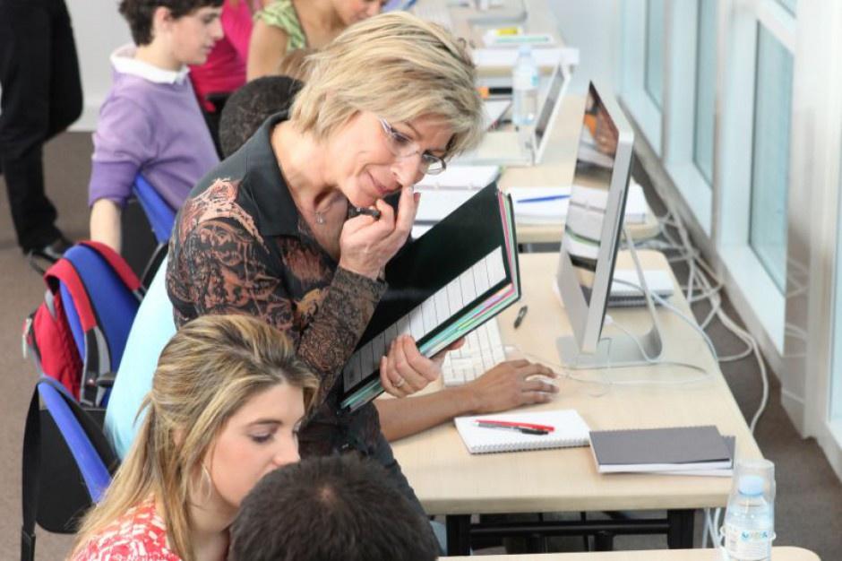 82 proc. nauczycieli gimnazjów boi się utracy pracy