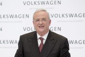 Były szef VW ciągle otrzymuje pensję. I to niemałą