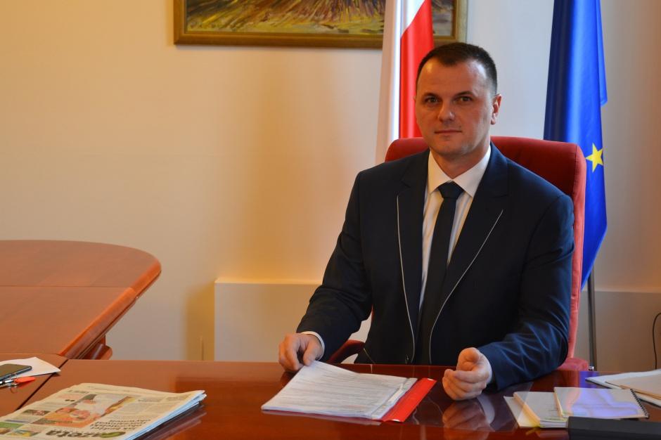 Kamil Zieliński nowym wicewojewodą dolnośląskim