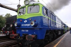 Powołano nowego p.o. prezesa PKP Cargo