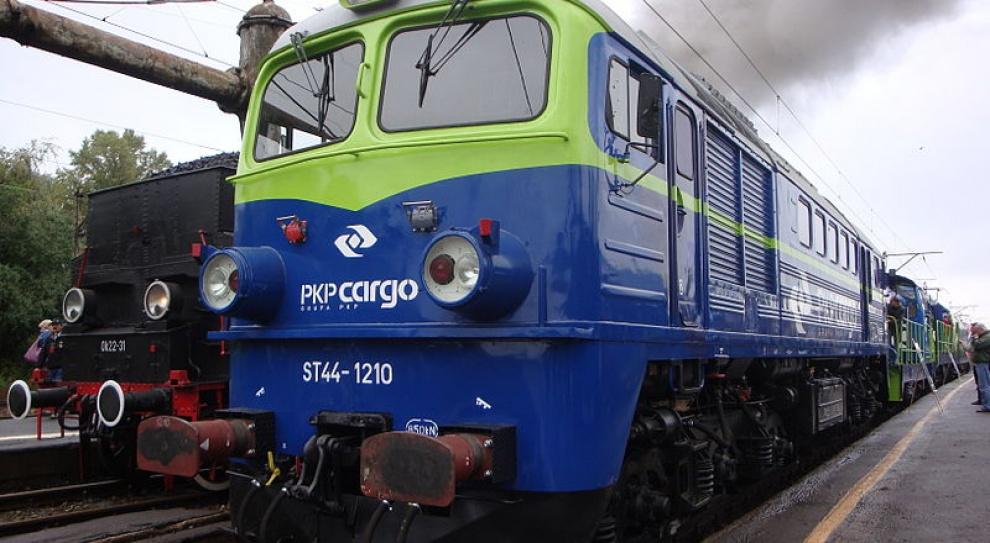 Maciej Andrzej Libiszewski został p.o. prezesem PKP Cargo