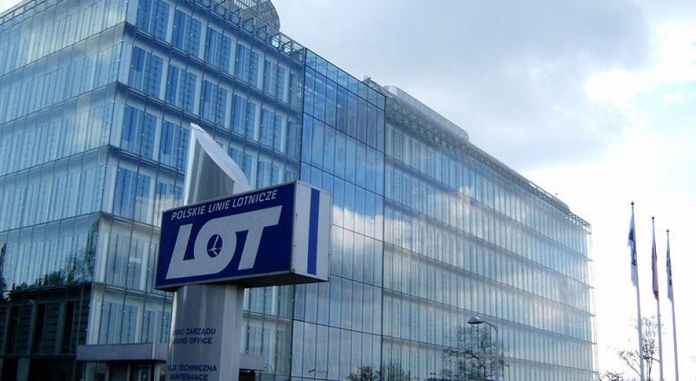 PLL LOT: zmiany w radzie nadzorczej spółki