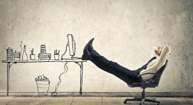 Coworking zastąpi pracę w domu? Wypożyczanie miejsc pracy coraz popularniejsze