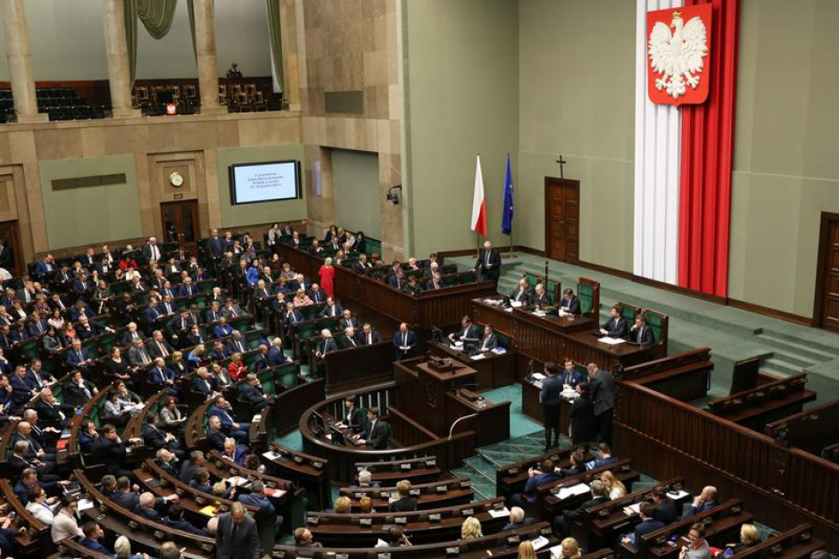 PO, Nowoczesna i PSL nie chcą by szefowie agencji rolnych byli powoływani przez premiera