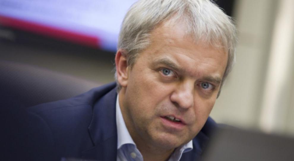 Jacek Krawiec odchodzi z rady nadzorczej Unipetrolu