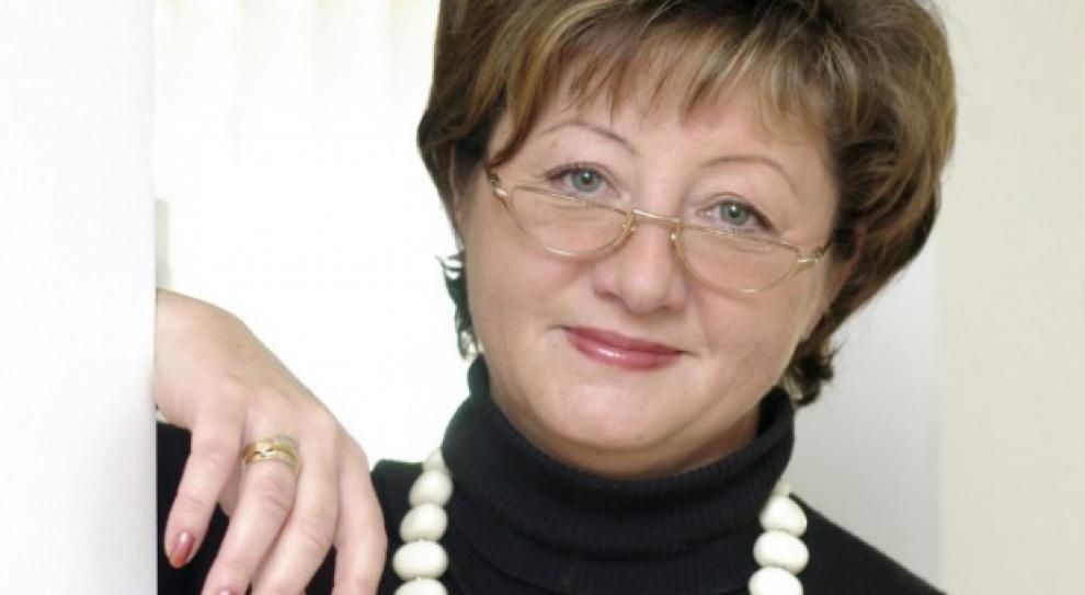 Dorota Gardias szefem Forum Związków Zawodowych