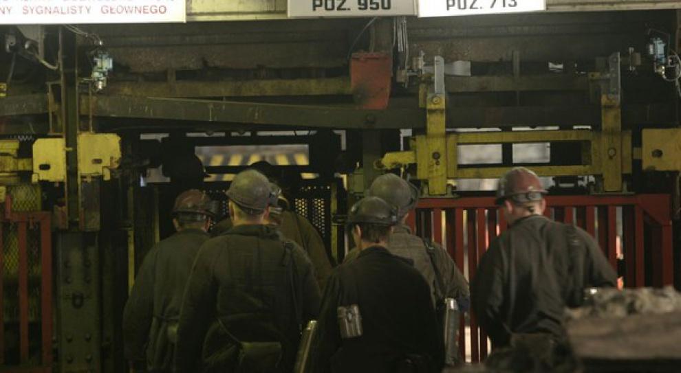 Dziuk: Wysokość odprawy górników będzie uzależniona od momentu rozwiązania umowy o pracę