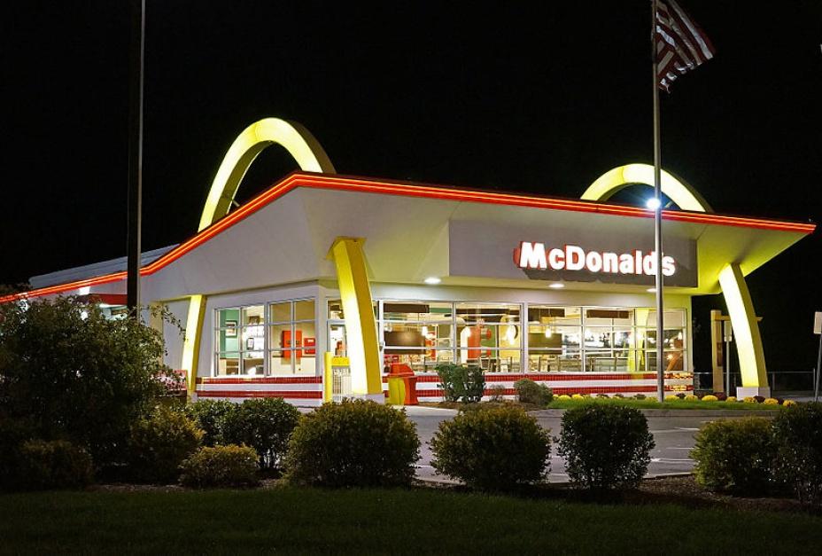 Japończycy stracili apetyt, więc McDonald's chce sprzedać swój biznes