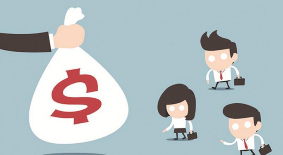 70 proc. podatek od odpraw tylko dla zarządów państwowych spółek