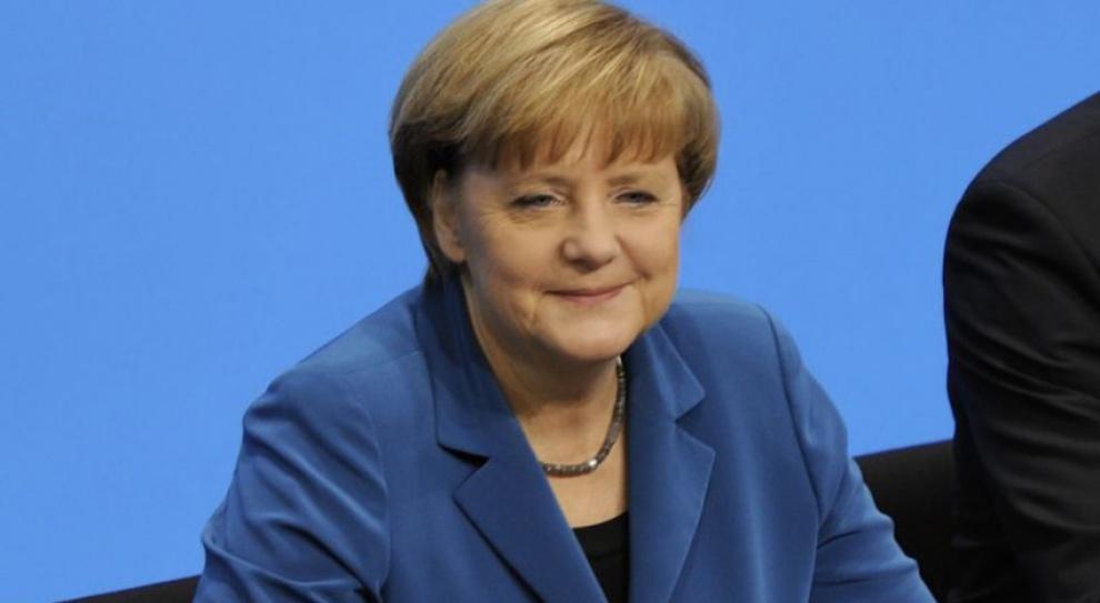 Angela Merkel najbardziej wpływową osobą na świecie w 2015 roku