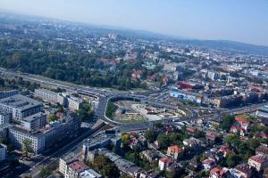 Jest praca w sektorze IT i usług dla biznesu w Krakowie