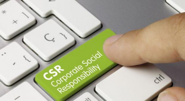 Odpowiedzialność społeczna coraz ważniejsza dla dużych firm