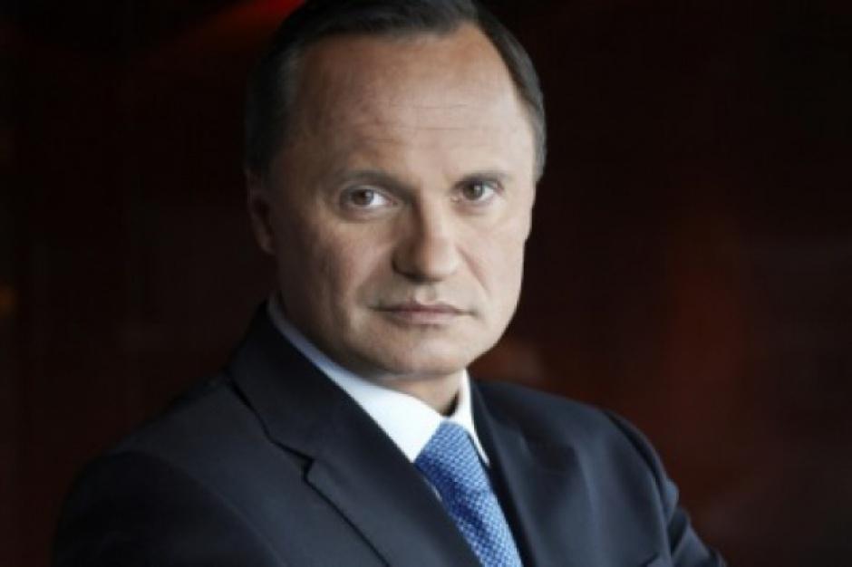 Miliarderzy z GPW biednieją. Majątek Leszka Czarneckiego stopniał o 60 proc.