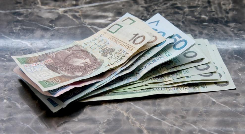 W 2016 r. płaca minimalna wzrośnie do 1850 zł