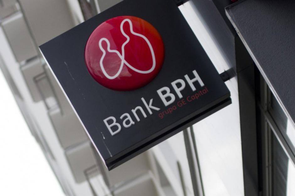 Szykują się masowe zwolnienia w banku BPH