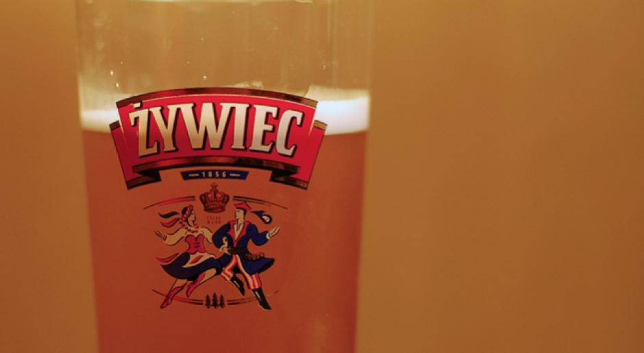Pracownik Żywca nawarzył nowego piwa. Trafiło do sklepów