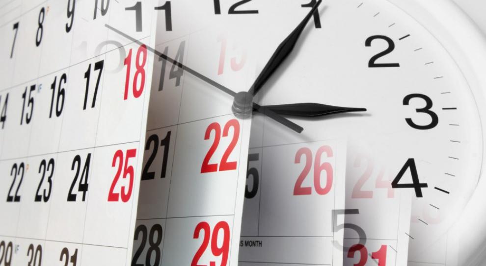 Ile dni wolnych, a ile dni pracy czeka nas w 2016 roku?