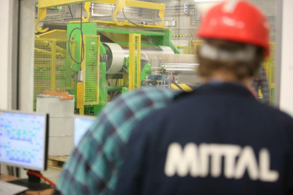 Związkowcy z ArcelorMittal Poland negocjują podwyżki