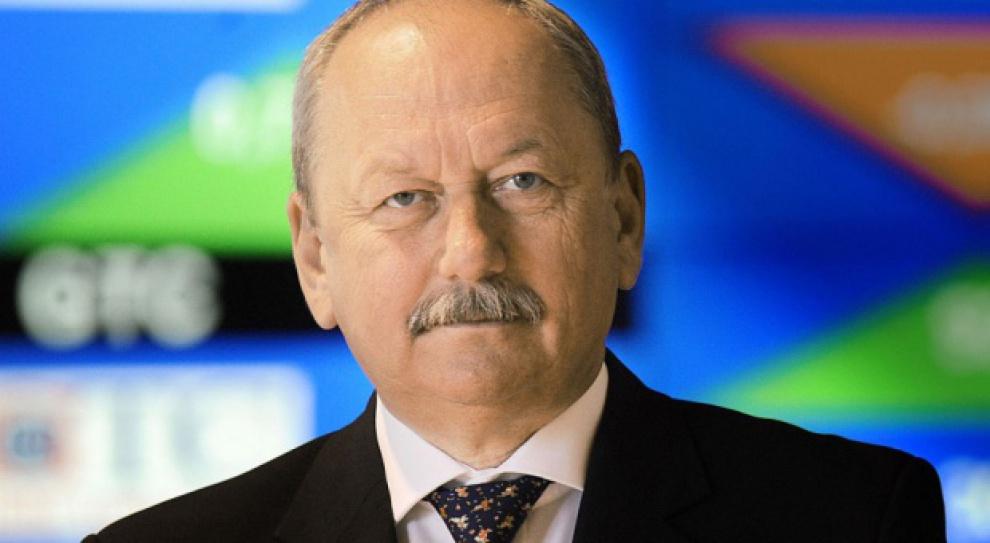 Jacek Faltynowicz odchodzi z zarządu Elektrobudowy