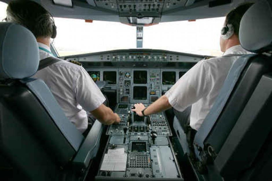 Enter Air szkoli przyszłych pilotów Boeingów 737