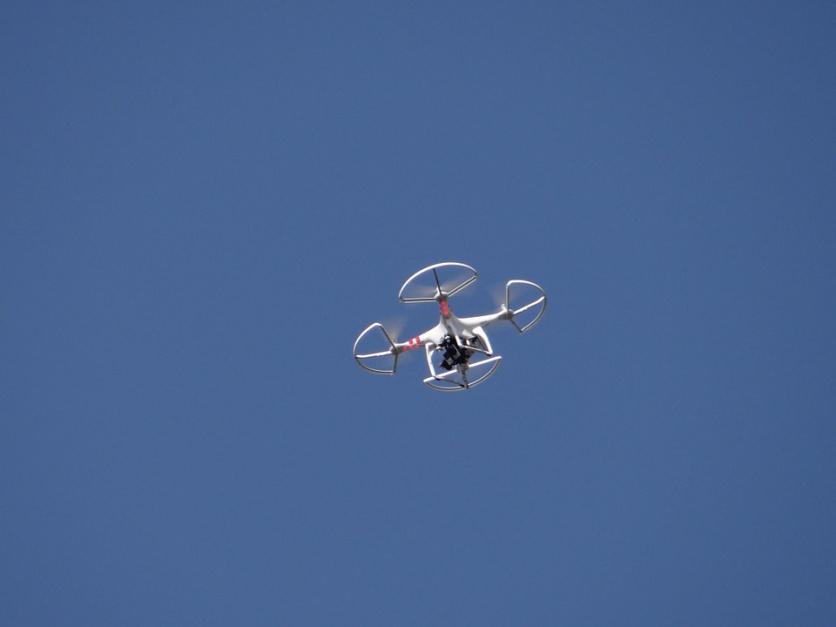 Praca: Operator drona, mechanik i inżynier potrzebny od zaraz