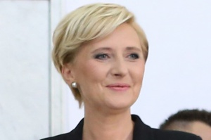Agata Duda, żona prezydenta otrzyma wynagrodzenie? Jest petycja do Beaty Szydło