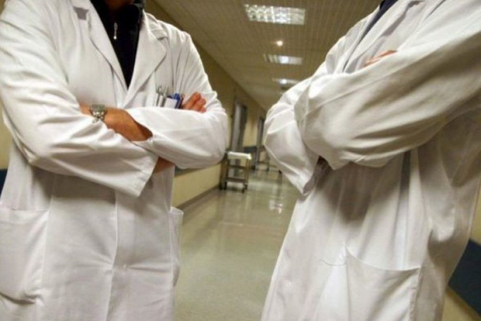 Naczelna Rada Lekarska alarmuje: W Polsce brakuje lekarzy i pielęgniarek