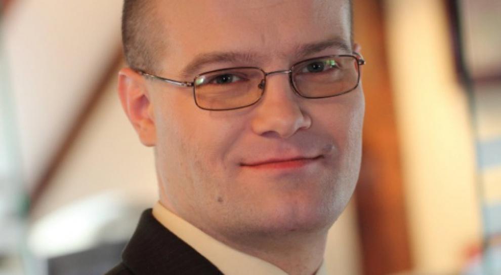 Juliusz Preś nowym prezesem DM Consus