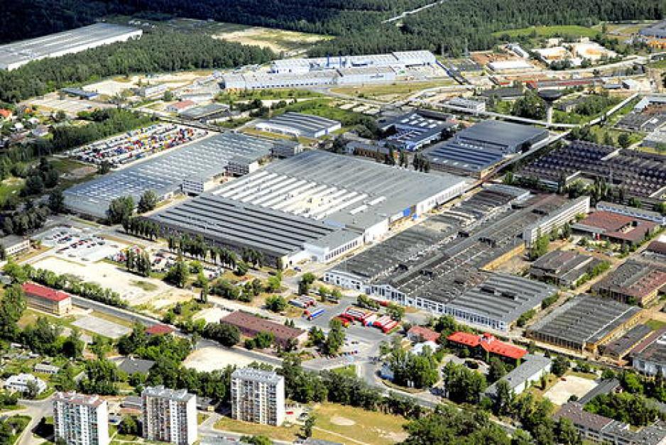 W 2015 r. SSE Starachowice utrzymała 7 tys. miejsc pracy