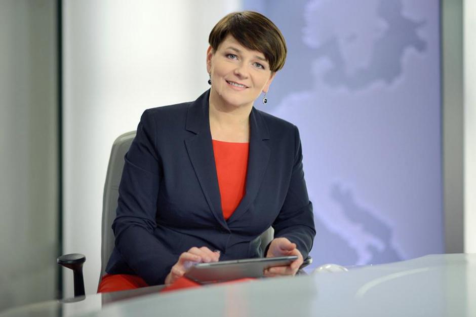 Beata Jakoniuk-Wojcieszak na czele Telewizyjnej Agencji Informacyjnej