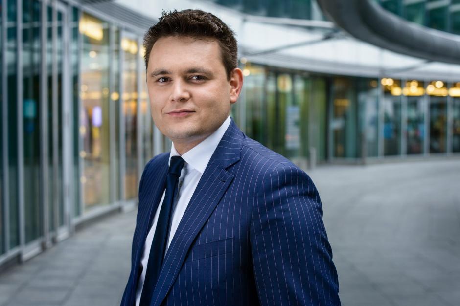 Tomasz Ciąpała prezesem Lancerto