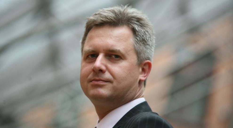 Jarosław Zagórowski nowym prezesem Huty Bankowa