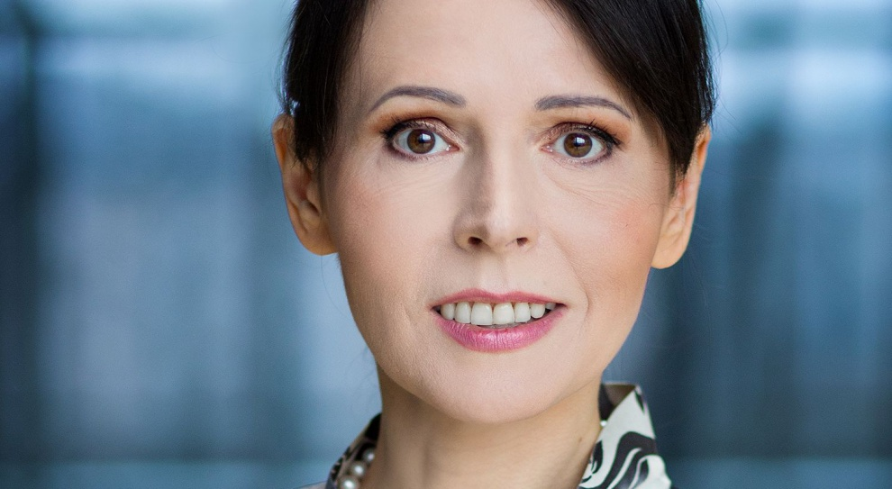 Magdalena Kruszewska prezesem Sanofi