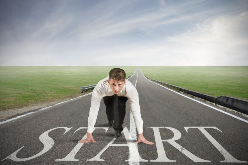 Start-up skazany na sukces