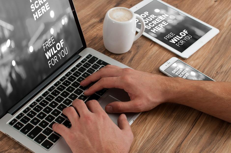 Nowoczesne technologie a nawyki pracowników