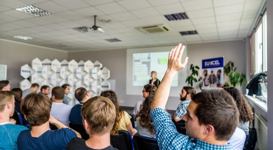 Trwa rekrutacja do unijnego projektu wsparcia start-upów