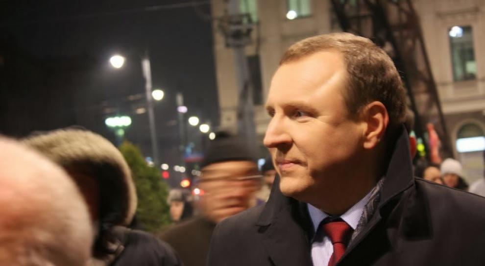 Jacek Kurski prezesem TVP, a Barbara Stanisławczyk - Polskiego Radia